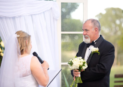 Christine-and-Greg speeches
