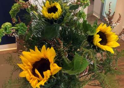 Sunflowers-Corporate